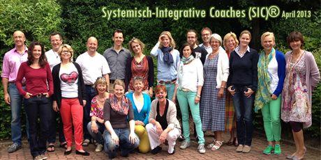 Coaching Ausbildung Gruppe 2013